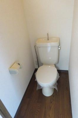【トイレ】フェリース