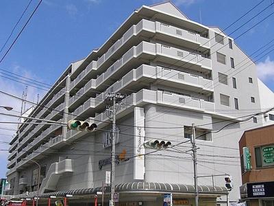 【外観】プレノ長田