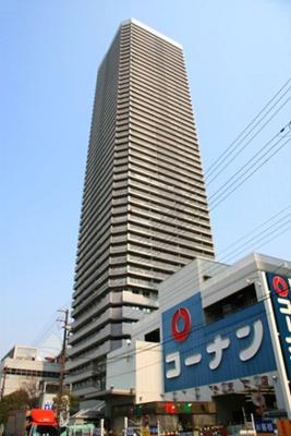 【外観】オークプリオタワー