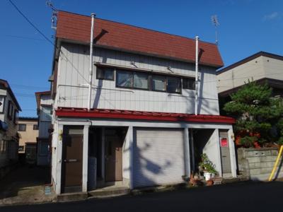 【外観】髙橋アパート