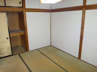 【居間・リビング】髙橋アパート