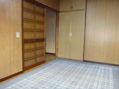 【洋室】髙橋アパート
