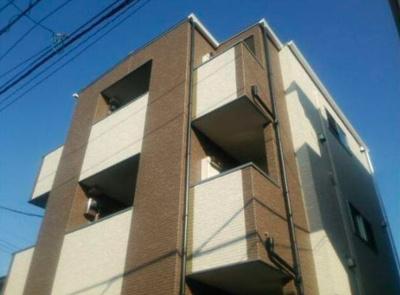 【外観】G-Residence Koiwa