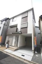 堺市西区鳳南町5丁 新築一戸建ての画像
