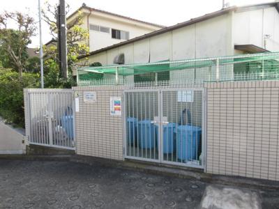 【その他共用部分】コスモ宮前平エクシード