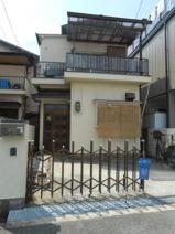 箕面市桜井3丁目 中古一戸建の画像