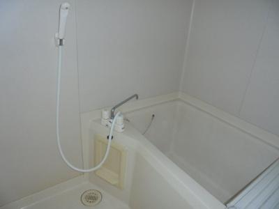 【浴室】プレステージ北有浦B棟