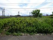 熊谷市新堀 1495万 土地の画像
