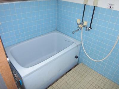 【浴室】伊多波貸家