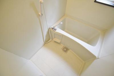 【浴室】メロディハイツ