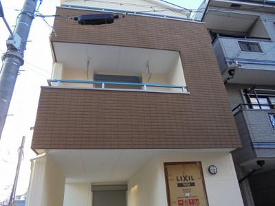 【外観】田井西町 新築一戸建て