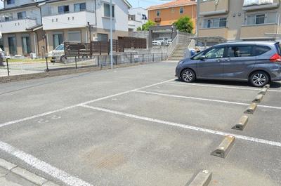 【駐車場】エミネンス