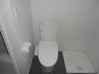 【トイレ】BALS下総中山