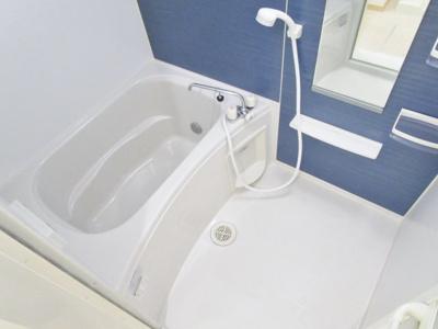 【浴室】サンハイツ北六甲参番館
