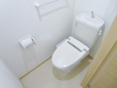 【トイレ】サンハイツ北六甲参番館