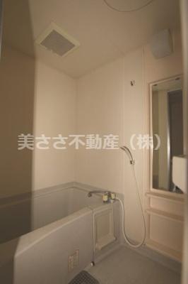 【浴室】コーポソーシン
