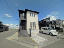 神戸市西区玉津町 中古戸建の画像