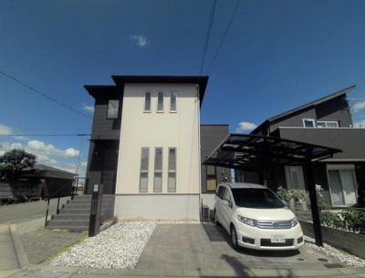 【外観】神戸市西区玉津町 中古戸建