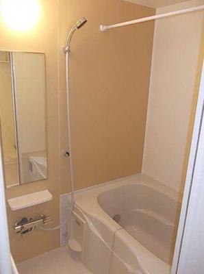 【浴室】サンジョイア