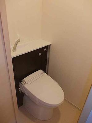 【トイレ】サンジョイア