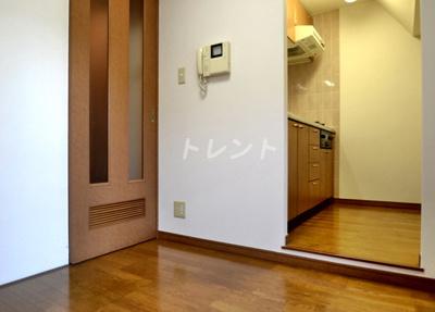 【キッチン】ドルチェ代々木
