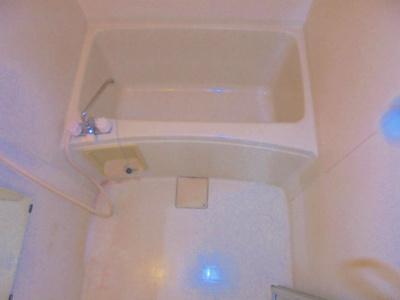 【浴室】イマ・フルネス