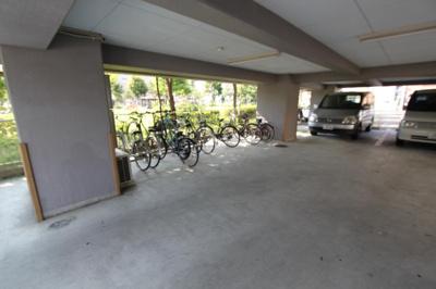 【駐車場】グランドシャリオ