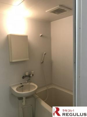 【浴室】グラース