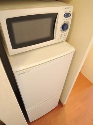【設備】Kumagai