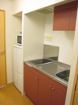 【キッチン】Kumagai