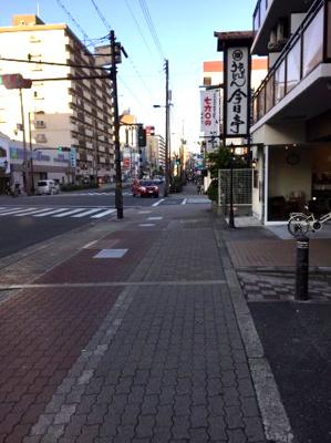 【周辺】CORE BLD(コアビル)