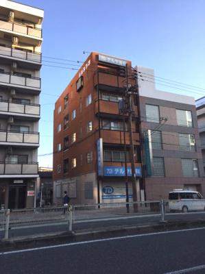 【外観】CORE BLD(コアビル)