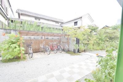 【展望】松村ハイツ