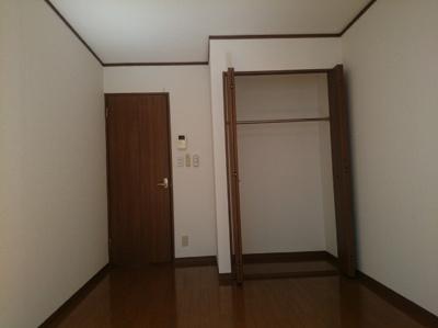 【洋室】アムールみどりII