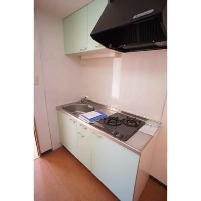 エクセルグランデ高洲のキッチン