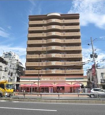 【外観】プリオーレ甲子園21