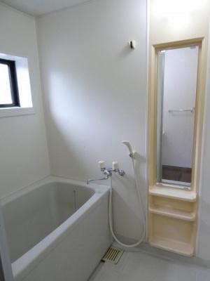 【浴室】セジュール相生