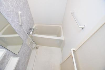 【浴室】サムティ難波VIVO