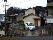 広島市東区上温品2丁目 ひばりが丘 土地の画像