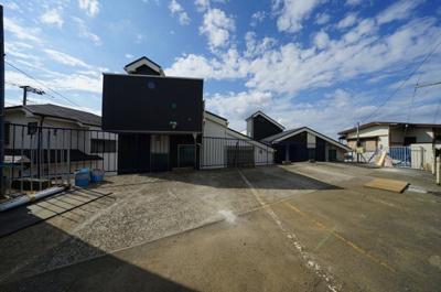 【外観】保土ヶ谷区鎌谷町全2棟 新築戸建て【成約済】