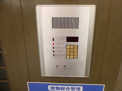 【セキュリティ】セレコート箕面