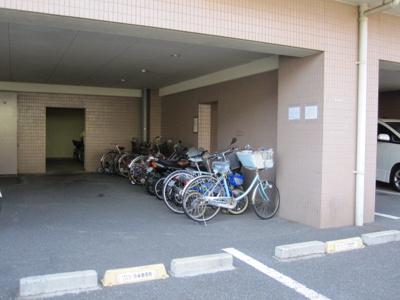 【駐車場】ミキハイムコクブ