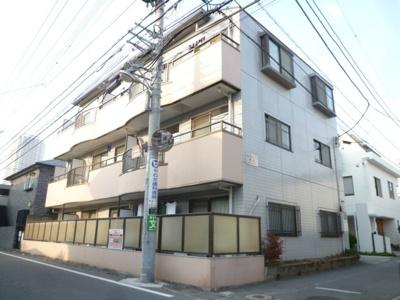 【外観】セレクトハイツ湯浅
