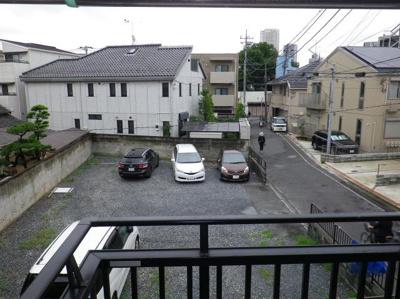 【展望】クレストハウス