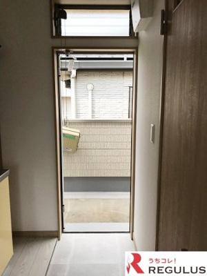【玄関】ロワール大洲