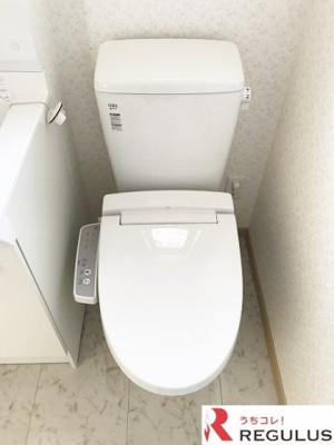 【トイレ】ロワール大洲