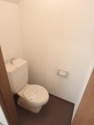 【トイレ】プロパティ南大野
