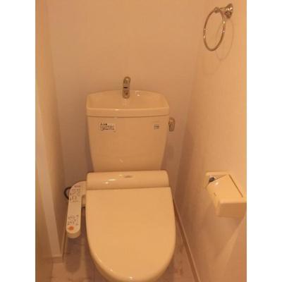 【トイレ】Grande本八幡