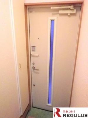 【玄関】フェアコート