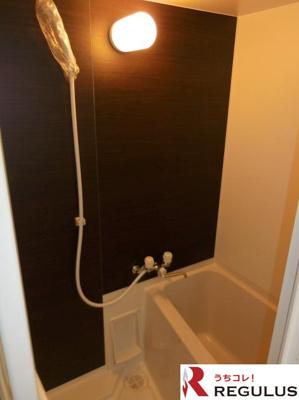 【浴室】エール下総中山